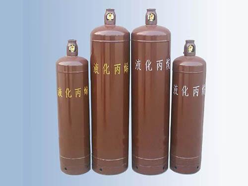 丙烷液化气