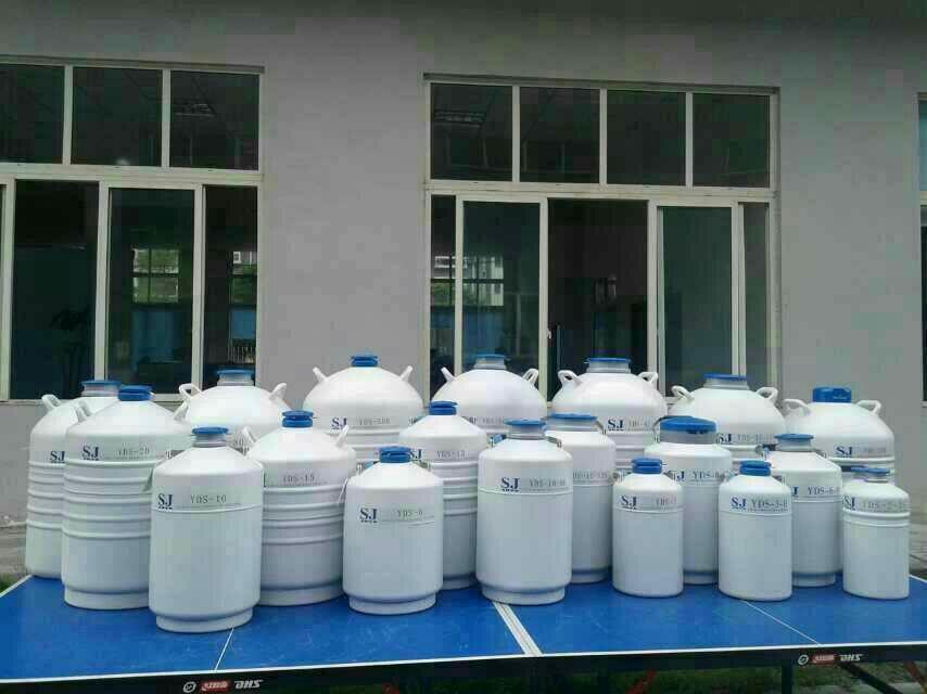 生物容器系列