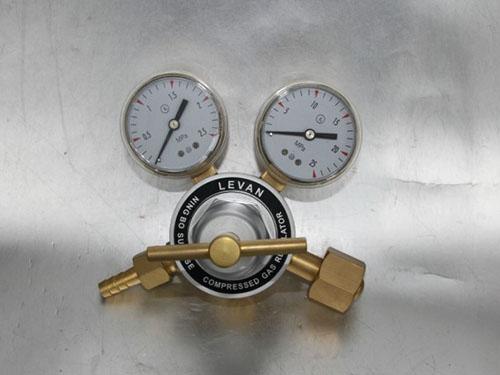 黄铜精密减压器
