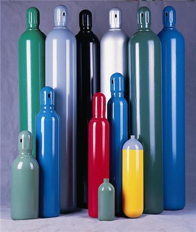 各种特气钢瓶